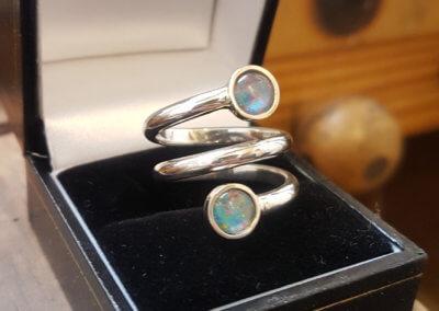 opal-snake
